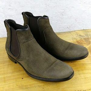 John Varvatos men's boots